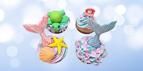 Geraldton Cupcake workshop tickets