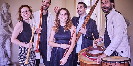 39 Arabako Antzinako Musika Astea | Orgullo Barroco entradas