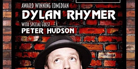 Dylan Rhymer LIVE at The Terminal tickets