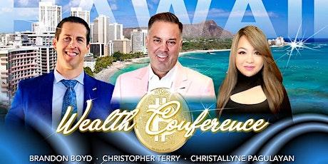 Super Saturday Wealth Conference: Hawaii tickets