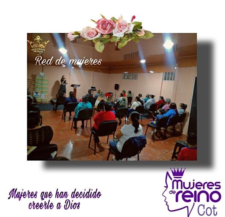 Imagen de Reunion de Mujeres