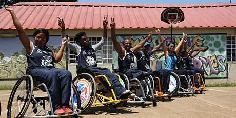 Global Webinar Series - Disability tickets