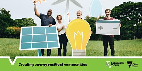 Sustainability Victoria Grant Information Session tickets