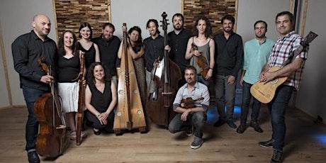 39 Arabako Antzinako Musika Astea | SARAO entradas