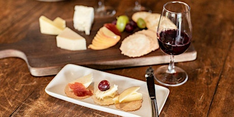 La Tour Coste French Wine & Cheese Sommelier Guided Experience $39pp tickets