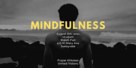 Mindfulness biglietti