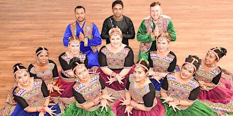 Bollywood Dancing! tickets