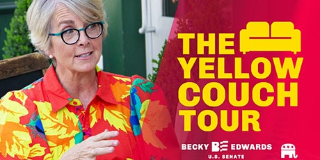 Yellow Couch Tour: Clearfield/Syracuse tickets