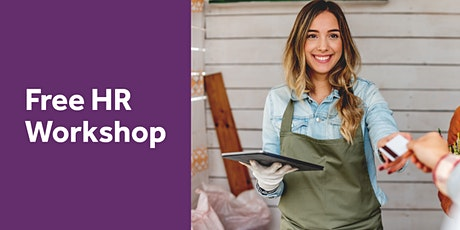 Free HR Workshop: Setting up your Business for Success in 2021 - Taupo tickets