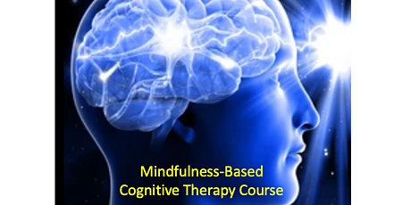 Mindfulness-Based Cognitive Therapy Course starts Sep 9 (8 sessions)-Newton tickets