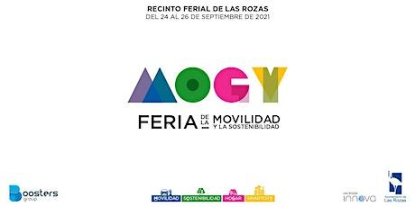 I Networking Empresarial Las Rozas Innova @ Mogy entradas