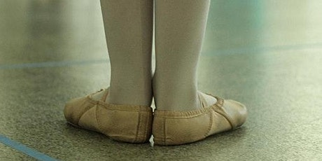Youth Ballet Summer Session with Ms. Zoe at the City Heights Library tickets