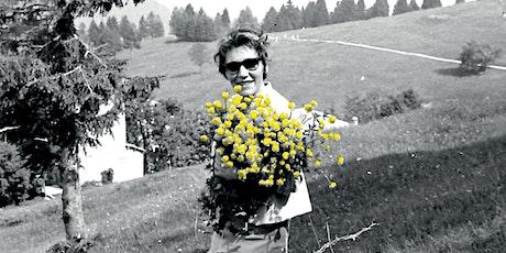 A Lydia. Letture, musica, poesie per Lydia Franceschi biglietti