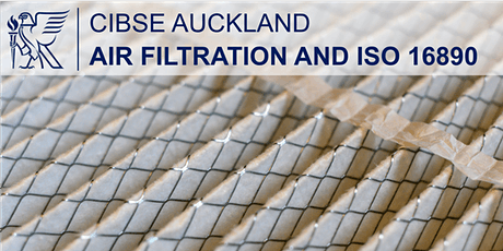 Air Filtration and ISO 16890 tickets