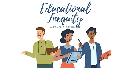 Educational Inequity Panel Discussion (WA) tickets