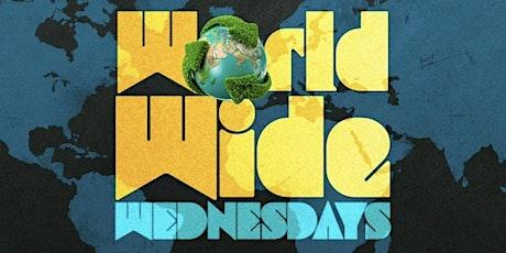 WORLD WIDE WEDNESDAYS | ATLANTA's NUMBER ONE INTERNATIONAL PARTY tickets