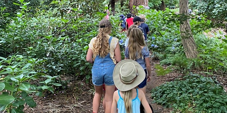 Nature Storytelling: Young Kate tickets