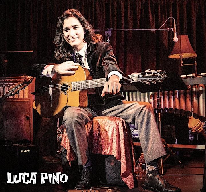 Pino Noir Quartet image