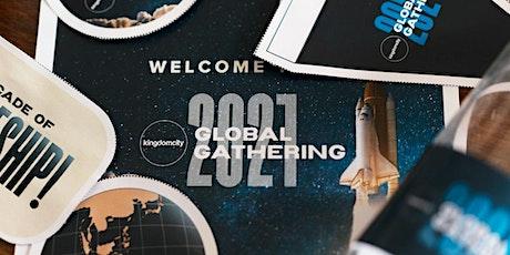 Kingdomcity Global Gathering Germany tickets