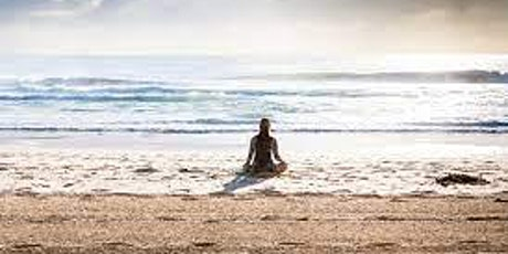 Relaxation by Guided Meditation - Relax from the stresses of the day tickets