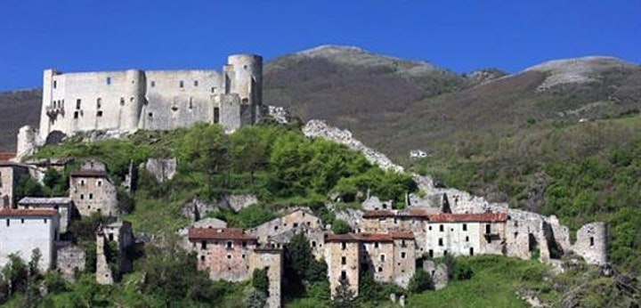 Immagine NaturArte Trekking Urbano | area storica di Brienza | PNAL |Brienza