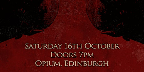 Catalysis / Tommy Concrete and the Werewolves / Immortal Omen / Tymvos tickets
