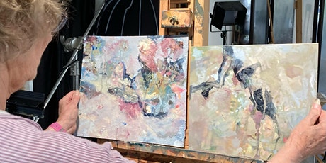 Studio Painting Practice ( with 3 weeks model) Thursday PM tickets