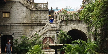 Intramuros Urban Regeneration: Final Project Presentation [ARCDS02 ODAR3 ] tickets