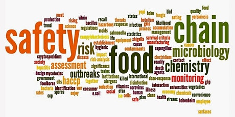 Food Safety in Catering (Level 2)-West Bridgford Library-Community Learning tickets