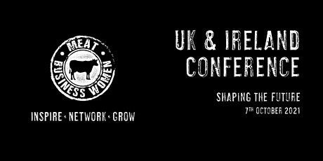 Meat Business Women...Shaping The Future tickets