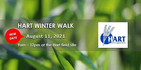 Hart Winter Walk 2021 tickets