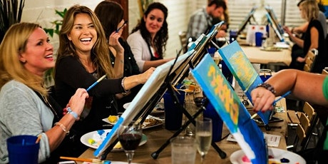 Paint and Sip Party Irish Centre Gallowgate Newcastle tickets