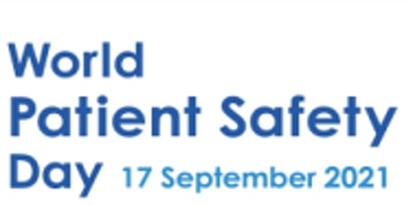 Hull University Hospital's Patient Safety Conference 2021 tickets