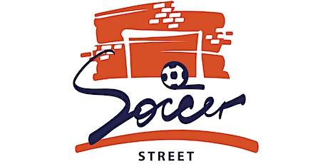 Street Soccer Match tickets
