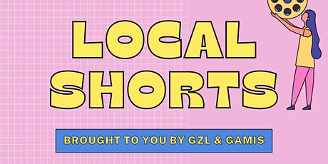 GZL x GAMIS Local Shorts - at Bat. Lab. for GIFC tickets