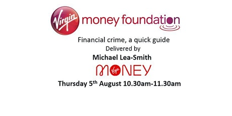 Financial Crime, a quick guide tickets