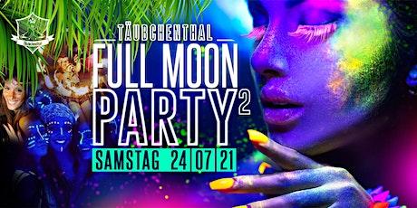 FULL MOON PARTY part2 // Täubchenthal Tickets