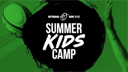 Summer Holiday Camp - Thursday 19th August (U6 - U12) tickets