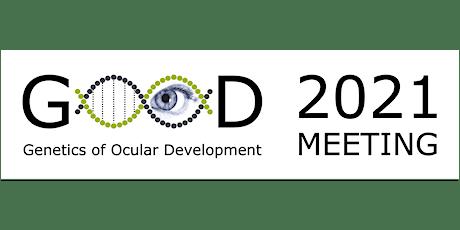 Genetics of Ocular Development (GoOD) Meeting billets