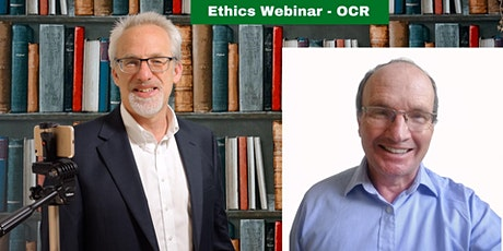 Mapping Ethical Theories: for OCR Teachers of A Level RS tickets