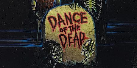 DANCE OF THE DEAD HALLOWEEN SYDNEY tickets