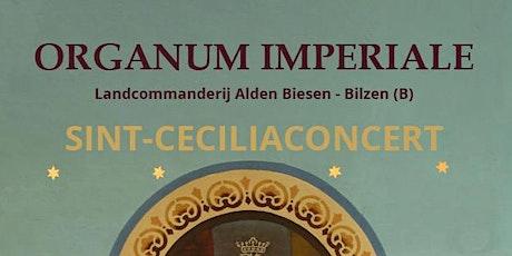 Organum Imperiale - Sint-Cecilia billets