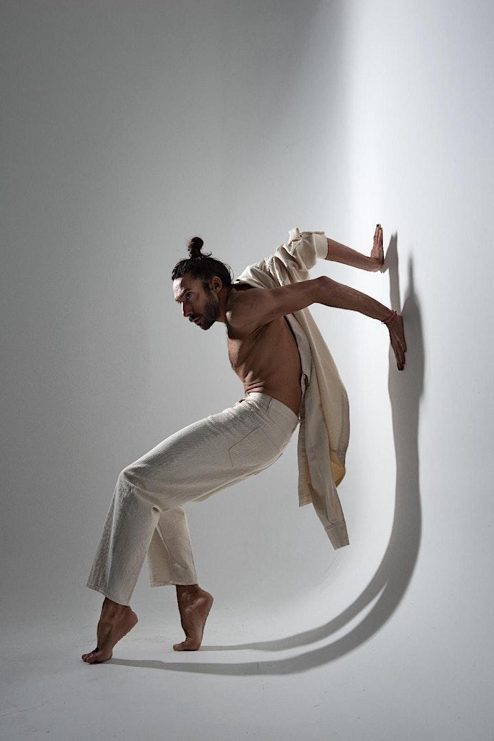 Afbeelding van IN-SITU | dance performance Eduardo Guerrero | KadS