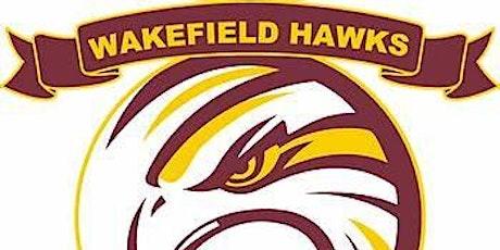 Trinity On Tour - Wakefield Hawks tickets