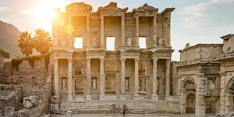 Greek Study Day - Ephesians 1 tickets