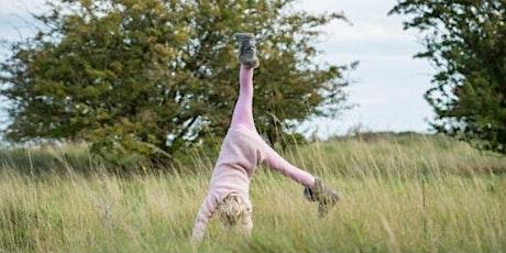 Attenborough Holiday Club - Meadow Safari tickets