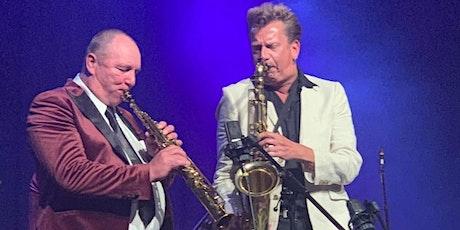 Jazz met Robert Vethaak en Wouter Kiers tickets