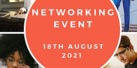 Free Networking Event tickets