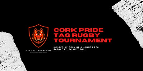 Cork Pride Tag Rugby Tournament tickets