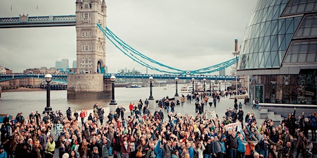 London and Climate Change: The Unofficial Walking Tour tickets